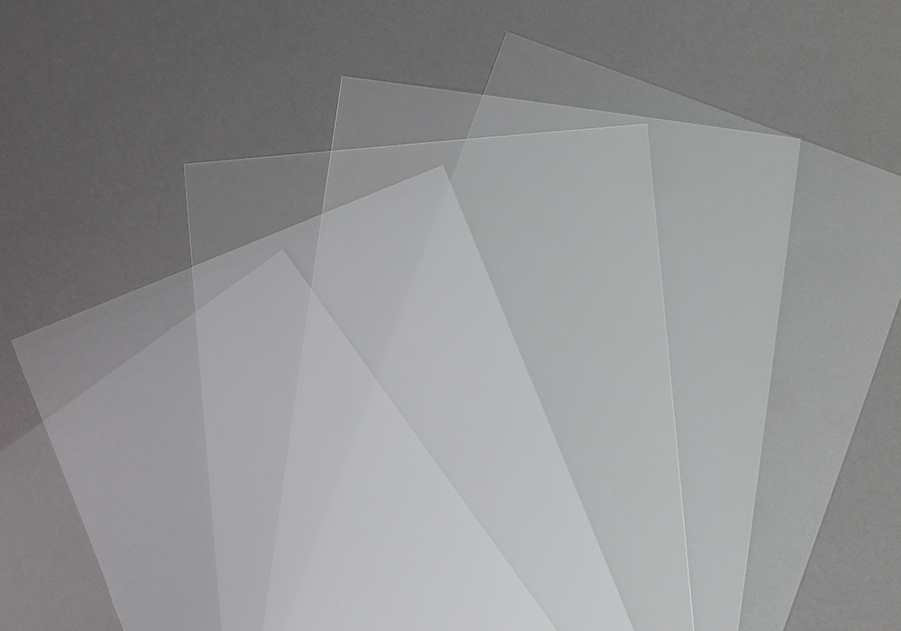 Polycarbonate Film product image