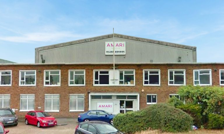 East London office image