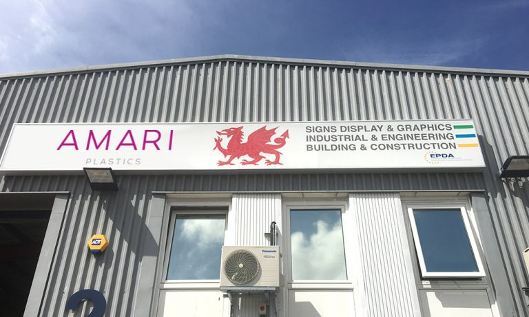 South Wales office image
