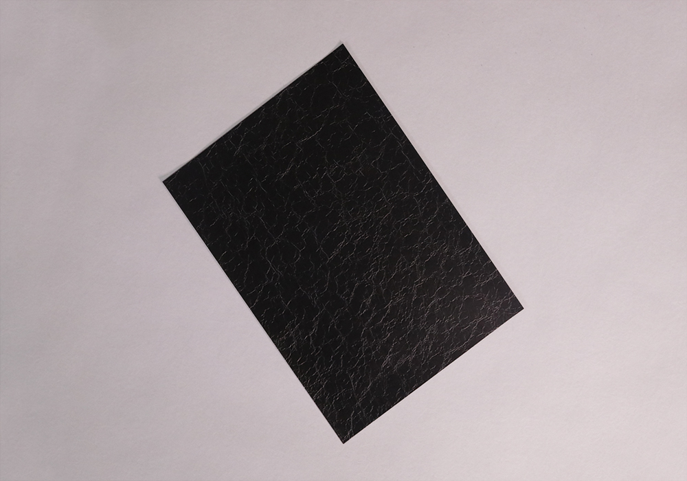 TuningFilm Leather Black product image