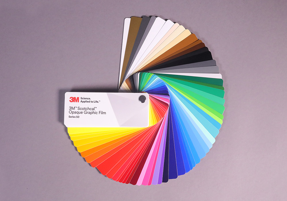 3M™ Scotchcal™ 50 Series Polymeric product image