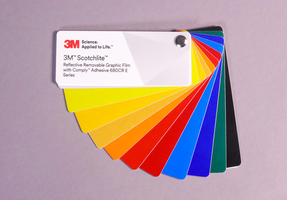 3M™ Scotchlite™ 680 High Performance Reflective product image