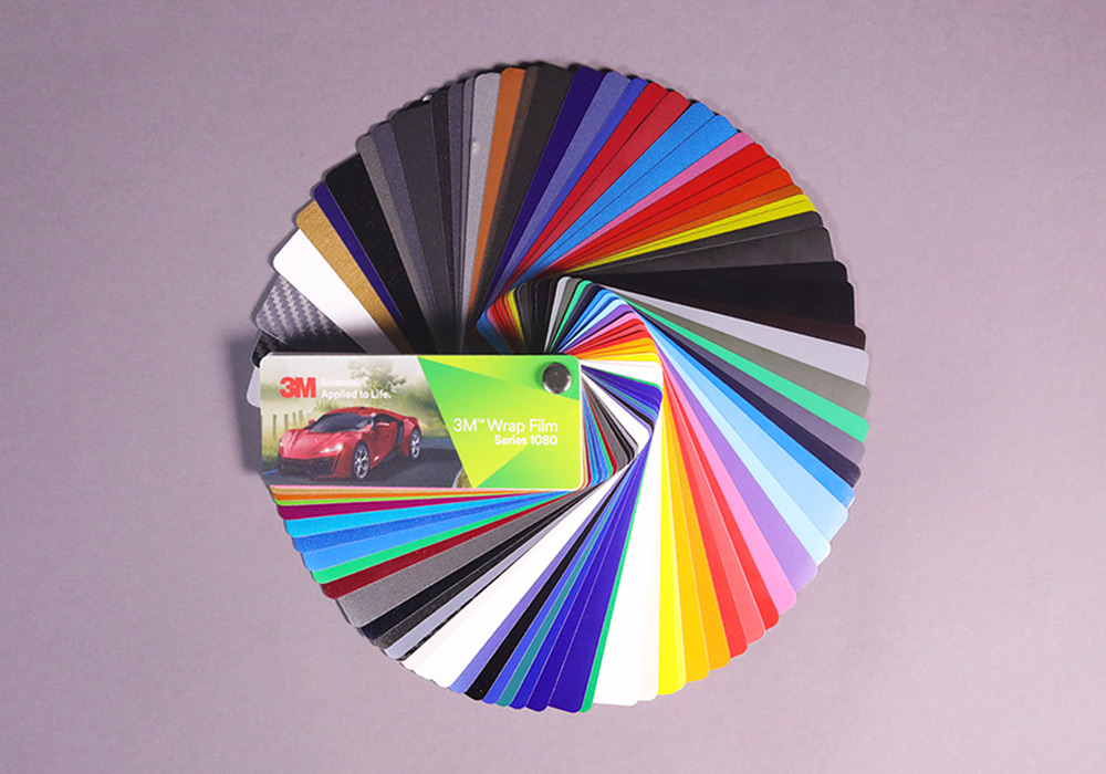 3M™ 1080 Wrap Film product image
