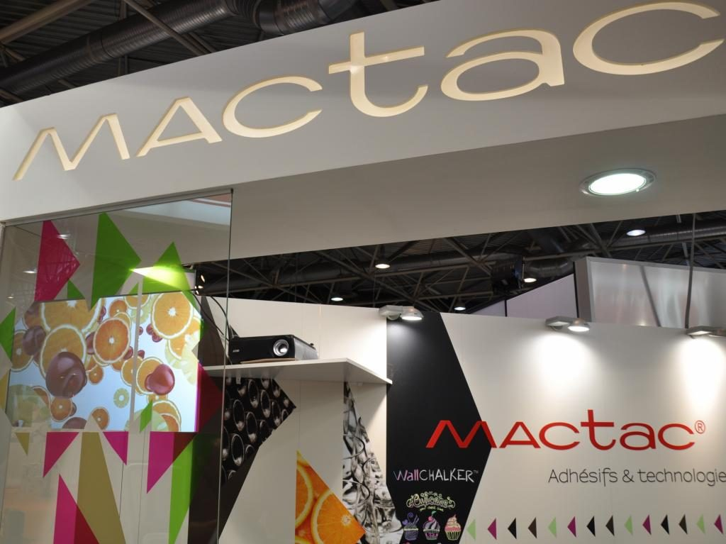 Mactac Glass Movie product image