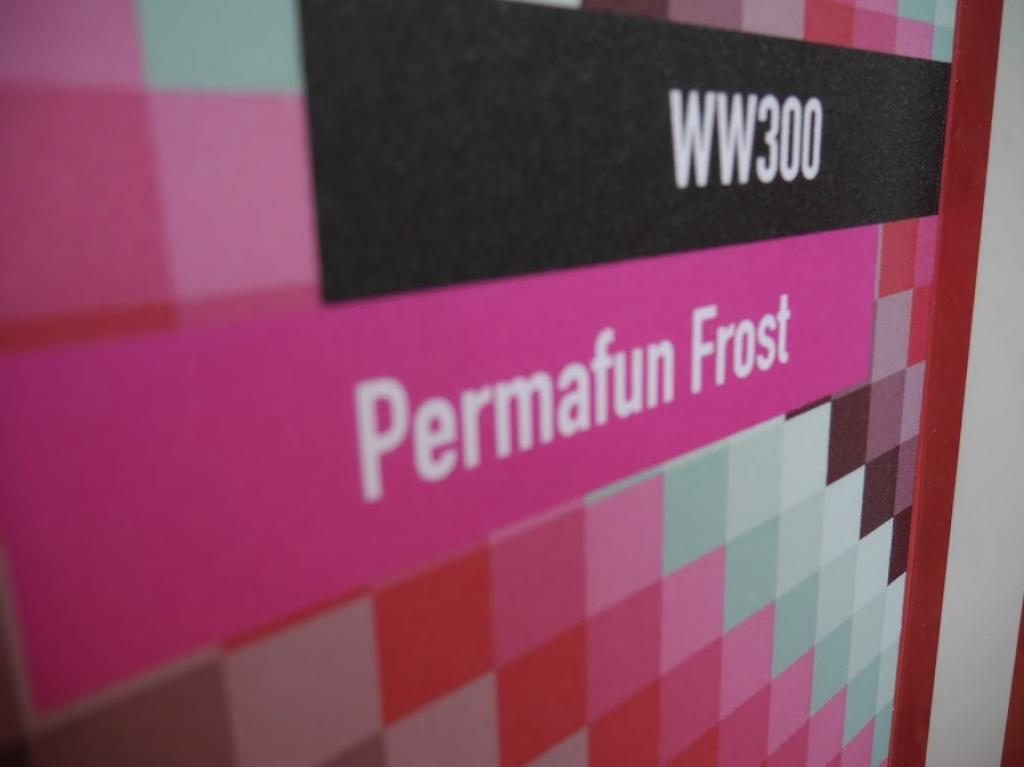 Permafun Frost product image